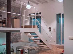 Oficina San Sebastián