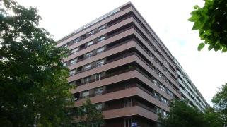 Rehabilitación energética Fachadas Amara Donostia