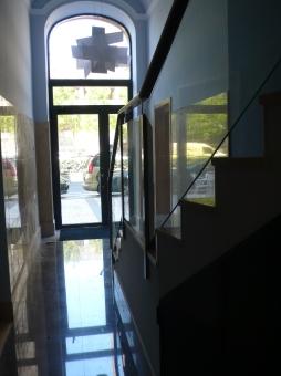 Portal y Ascensor Donostia