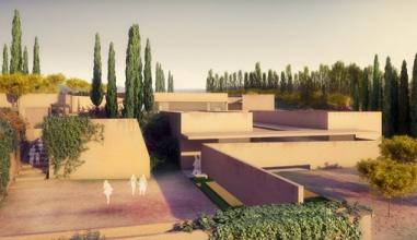 Nueva entrada Alhambra