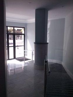 Vista desde interior