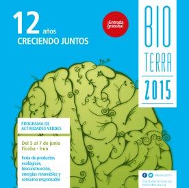 BIoterra2015 Comisión Sotenibilidad COAVN Gi