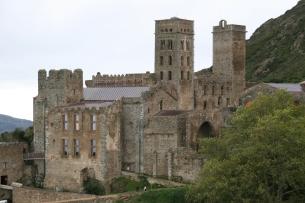 Monasterio_Sant_Pere_de_Rodes